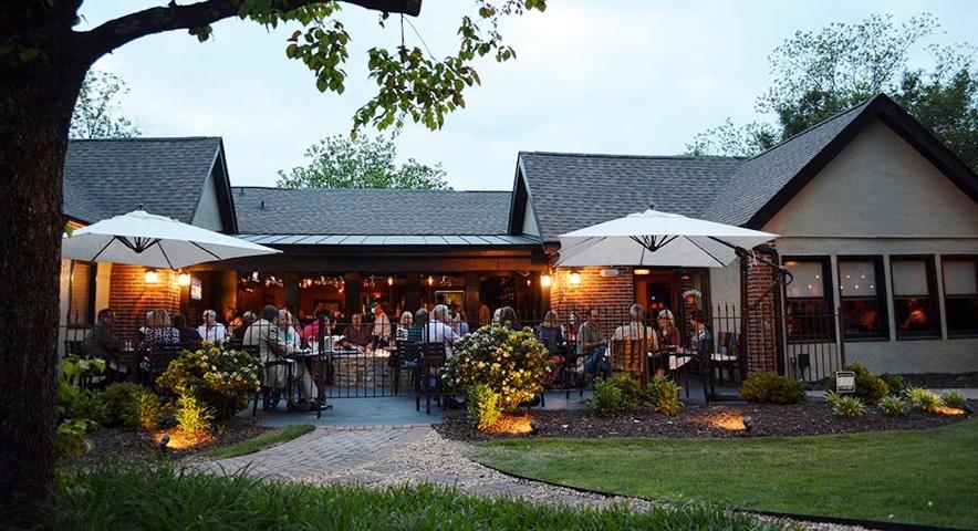New Restaurant Downtown Canton Ga